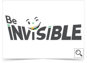 beinvisible